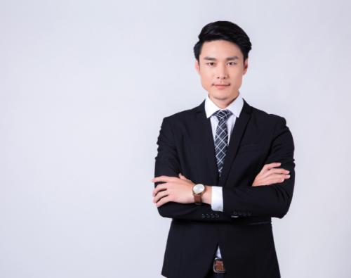 杨老师-WEB金牌讲师